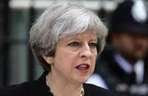 درخواست نخستوزیر انگلیس به توقف اقدامات تلافیجویانه اروپا علیه آمریکا