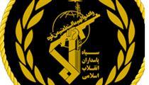 توضیحات سپاه درباره حمله موشکی به شرق فرات در سوریه
