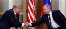 پوتین و ترامپ در پاریس دیدار کردند/ آمادگی مسکو برای گفت گو با واشنگتن