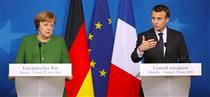 بیانیه مشترک آلمان و فرانسه برای حفظ برجام