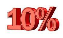 اثر منفی برنامه افزایش سرمایه ۱۰ درصدی در قیمت سهام