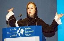 تصمیم عجیب و جالب بورس عربستان/ یک زن مدیر بازار سهام شد