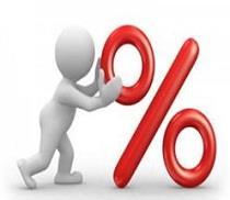 برنامه افزایش سرمایه بانک بورسی و یک شرکت کوچک