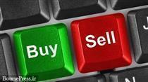 فهرست صف خرید و فروش ۶۵ سهم در مرحله پیش گشایش بازار امروز