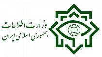 وزارت اطلاعات: دو گروهک تروریستی متلاشی شد