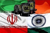 دو شرکت هندی برای خرید نفت ایران در ماه آینده سفارش دادند