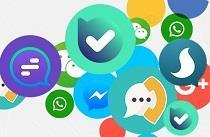 معرفی سهامداران و مسئولان 4 پیام رسان داخلی