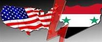 آمریکا ۱۶ شرکت و شخص سوریه را تحریم کرد