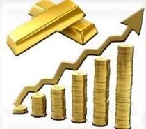 افزایش بی سابقه طلا و عبور از خط مقاومت ۱۳۰۰ دلاری