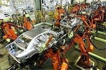 ایران با تولید یک میلیون خودرو ، بیشترین رشد جهان را به نام خود کرد