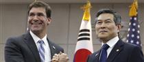 واکنش ایران به اعزام نظامیان کره جنوبی به تنگه هرمز