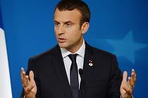 فرانسه وارد وضعیت اضطراری اقتصادی شد