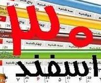 وزارت کار تعطیلی ۳۰ اسفند را لغو کرد/ در صلاحیت هیات وزیران