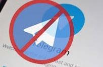 روسیه فیلترینگ تلگرام را آغاز کرد