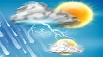۶ استان در انتظار وزش باد شدید چند روزه باشند