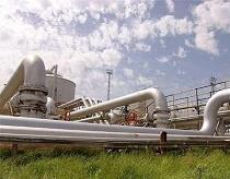 آمریکا صادرکننده گاز میشود