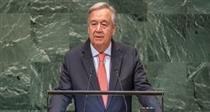 هفتاد و چهارمین نشست مجمع عمومی سازمان ملل متحد آغاز شد