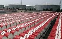 ذخایر نفتی جهان به آرامی در حال کاهش یافتن است