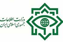 ٤١ نفر از عناصر گروهک وهابی داعش دستگیر شدند