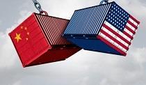 شکایت چین و پیش بینی ضرر ۱۰ ساله آمریکا از جنگ تجاری