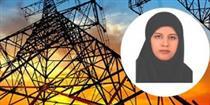 نخستین مدیرعامل زن در صنعت برق ایران منصوب شد
