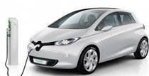 سایپا اولین خودروی برقی را رونمایی کرد/ مشخصات اولیه