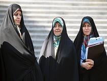 آخرین رایزنیهای نمایندگان زن مجلس برای معرفی وزیر زن