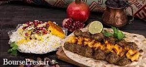 افزایش ۳۰ درصدی قیمت غذای رستورانها و کاهش ۵۰ درصدی فروش
