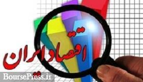 پیش بینی جدید صندوق بینالمللی پول از رشد اقتصادی ، تورم و نرخ بیکاری ایران
