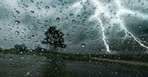 پیش بینی هواشناسی از بارش باران ۴ روزه و احتمال وقوع سیلاب در ۱۷ استان