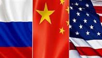 مقابله ۵۹۰ میلیون دلاری آمریکا برای جلوگیری از نفوذ روسیه و چین