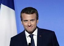 سفر رئیس جمهور فرانسه به تهران قطعی است