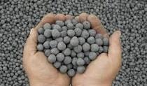 ۳۰۰ هزار تن سنگ آهن کلوخه و دانه بندی در بورس کالا عرضه می شود + ویژگی ها