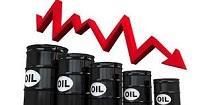 رویداد بی سابقه بازار جهانی نفت با قیمت های منفی ۳۷ دلار / آخرین نرخ ها