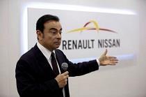 فروش رنو-نیسان به مرز ۱۰ میلیون خودرو رسید