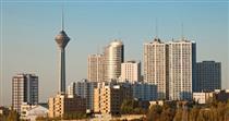 گزارش بانک مرکزی از افزایش ۴۳.۷ درصدی قیمت مسکن پایتخت در تیر