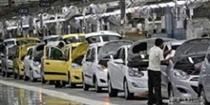 برنامه وزارت صنعت برای افزایش ۲۵ و ۷۵ درصدی تولید خودرو سواری و سنگین