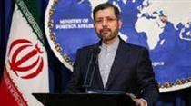 موضوعی به نام توافق اولیه ایران در مذاکرات وین وجود ندارد