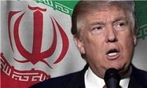 آیا ترامپ برای مقابه با برنامه موشکی ایران بانک های چینی را تحریم میکند؟