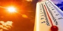 هشدار سازمان هواشناسی به دمای بالای ۵۰ درجه و رعد و برق در ۱۸ استان