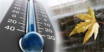 هشدار هواشناسی به باران شدید و سیلاب در ۶ استان تا پایان هفته
