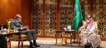 گفتوگوی مقام اتحادیه اروپا با وزیر خارجه عربستان درباره ایران