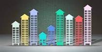 افزایش و کاهش۸.۴ و ۳۹.۴درصدی معاملات مسکن تهران وگرانی۳.۱ و ۳۴درصدی