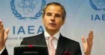 گروسی : آژانس به همه مکانهای غنیسازی سازی ایران نظارت دارد