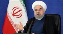 اقتصاد ایران بهتر شده / وعده بازگشت سریع به تعهدات برجام و دفاع تمام قد از وزیر