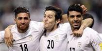 ارزش ۲۵ ، ۱۶ و ۵ میلیون یورویی سه فوتبالیست ایرانی + سه تیم اول لیگ برتر