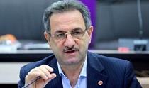 محدودیتهای کرونایی تهران تا ۲ آبان تمدید شد