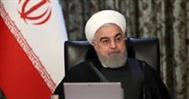 دفاع روحانی از آمار و ارقام بودجه ۱۴۰۰ و اجرای مشروط تعهدات برجام