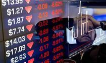 افت سه شاخص وال استریت با اعلام افزایش پله ای نرخ بهره بانکی در آمریکا